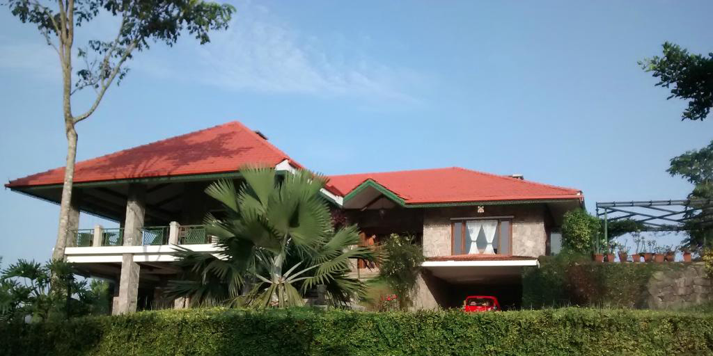 Best Holiday Home in chikmagalur